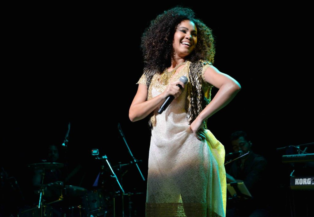 Samba Real примет участие в концерте Таис Маседо