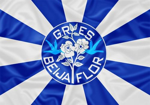 G. R. E. S. Beija-Flor (Бейжа-Флор)