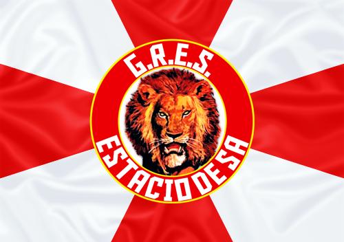 G. R. E. S. Estácio De Sá (Эстасио)