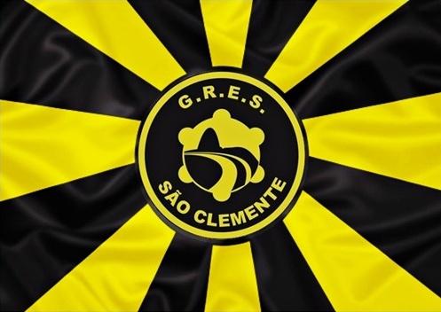 G. R. E. S. São Clemente (Сао Клеменчи)