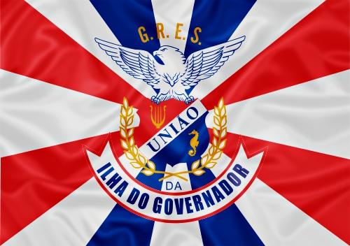 G. R. E. S. União Da Ilha Do Governador (Униао да Илья)