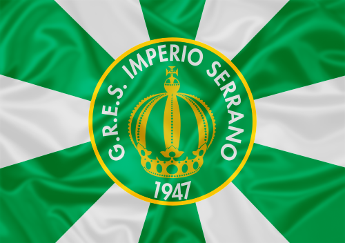 G. R. E. S. Império Serrano (Империо Серрано)