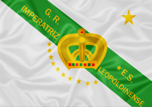 G. R. E. S. Imperatriz Leopoldinense (Императрис)