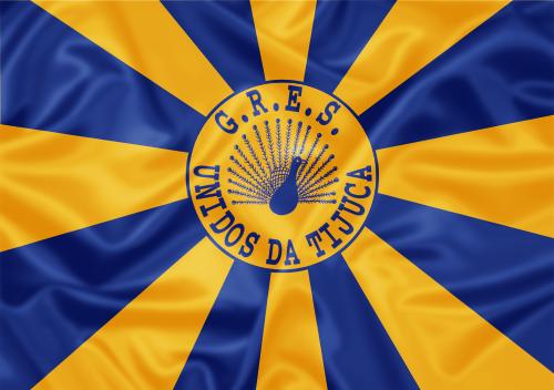 G. R. E. S. Unidos da Tijuca (Тижука)